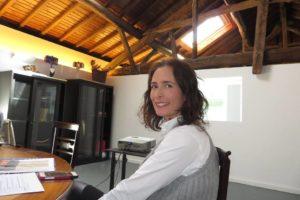 Sónia Fernandes | Pista Mágica - Escola de Voluntariado